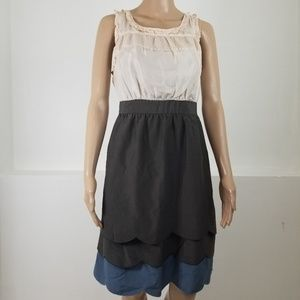 Maeve anthropologie Dress size 8